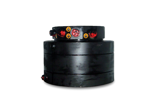 Piston Rotators